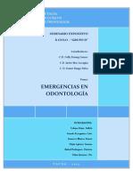 13° Seminario - Emergencias en Odontología.docx