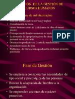 EVOLUCIÓN  DE LA GESTIÓN DE RCURSOS HUMANOS.ppt