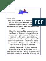 MENSAGEM DO PADRE - AOS CASAIS.doc