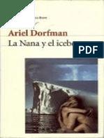 Ariel Dorfman - La Nana y el Iceberg.epub