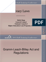 Privacy Laws.ppt