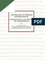 INTRODUCCION A LOS PRECIOS DE TRANSFERENCIA.doc