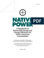 Energy.gov - Handbook on Renewable Energy and Energy Efficiency fot Native American Communities.pdf
