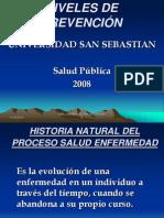 Niveles de Prevencin Modificado 2008.ppt