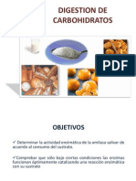 [Lab] Bioquímica - Digestion de Carbohidratos.pptx