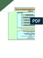 Copia de PREDIMENSIONAMIENTO ESTRUCTURAL 2010.xlsx