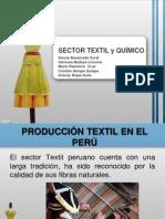 SECTOR TEXTIL Y QUÍMICO.ppt
