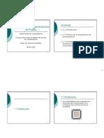 Unidad 1 Organización de computadoras.pdf