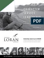 Loran Application 2014 En