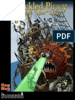 Pickled Piracy and Other Stories