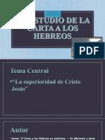 UN ESTUDIO DE LA CARTA A LOS HEBREOS.pptx