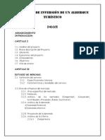 PROYECTO  DE INVERSIÓN DE UN ALBERQUE TURÍSTICO.docx