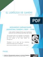 EL LIDRAZGO DE GANDHI.pptx
