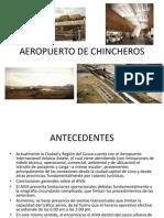 AEROPUERTO DE CHINCHEROS EXPOSICION.pptx