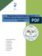 Diagnóstico -Colegio