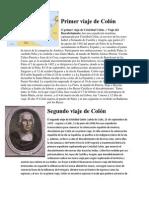 Primer viaje de Colón.docx