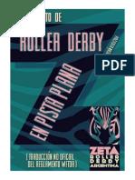 Reglamento RD WFTDA 20140301 - ZeTA v20140923.pdf