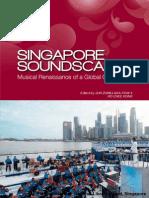 The Singaporean Soundscape