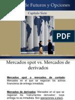 Capitulo 7 - Mercado de futuros y opciones.ppt