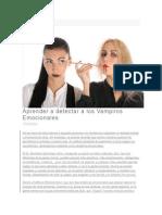 Aprender a detectar a los Vampiros Emocionales.pdf