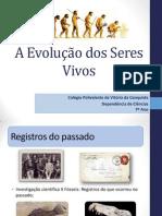 A Evolução dos Seres Vivos.pptx