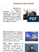 evolucion historica de la perfilacion criminal.ppt