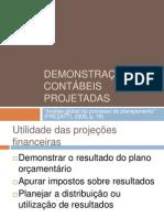 DEMONSTRAÇÕES CONTÁBEIS PROJETADAS (2).pptx
