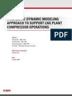 Compressor Dynamics 1