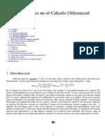 Cálculo Diferencial - Notaciones - David Casado de Lucas.pdf