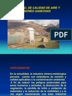 7ma ClASE CONCEPTOS  DE MONITOREO CALIDAD DE AIREA PARA ELABORAR EIA.ppt