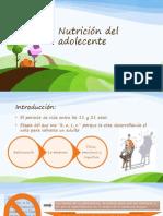 Nutrición del adolecente.pptx