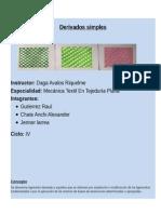 derivados simples.doc