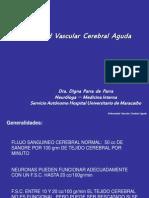 Enfermedad  Vascular  Cerebral.ppt