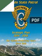 2014 Strategic Plan
