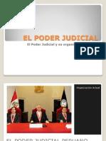 3. ORGANIZACIÓN DEL PODER JUDICIAL three.pptx