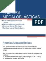 ANEMIAS MEGALOBLÁSTICAS.pptx