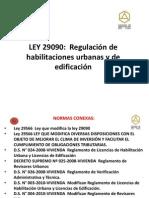 LEY 29090 Exposición.pptx