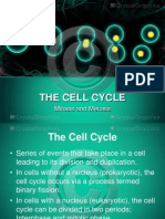 CELL CYCLE.pptx