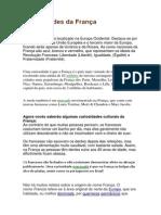 Curiosidades da França.docx