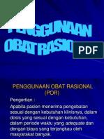 Pemberian Obat Rasional 2014-13
