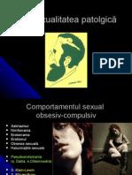 Hipersexualitatea Patologica