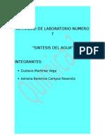 ACTIVIDAD DE LABORATORIO NUMERO 7.odt