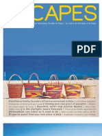 ESCAPES Magazine, issue #1