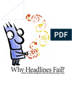 dsouza-why headlines fail