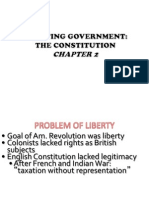 Constitution Notes Student 1