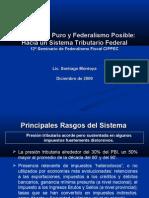 12º Seminario de Federalismo Fiscal CIPPEC