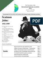Scatman John - One Voice