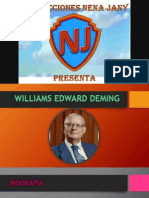 WILLIAMS EDWARD DEMING_ GRUPO 1.pptx