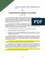 Clasificacion Cerámaica - Juan Pablo Rodas - en PDF.pdf