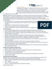 teksystems-recruiter-sales management trainee job description